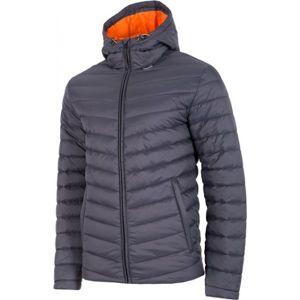 4F MEN´S JACKET - Férfi kabát