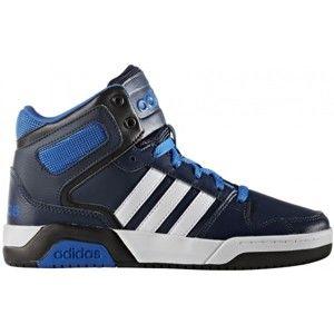 adidas BB9TIS MID K - Gyerek lifestyle cipő
