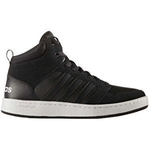 adidas CF SUPER HOOPS MID - Férfi magasszárú cipő