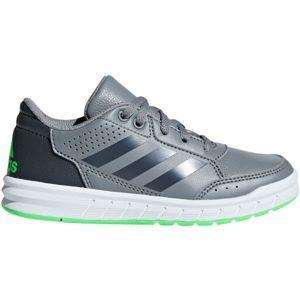 adidas ALTASPORT K szürke 31 - Gyerek szabadidőcipő
