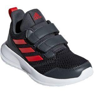 adidas ALTARUN CF K sötétszürke 36 2/3 - Gyerek sportcipő