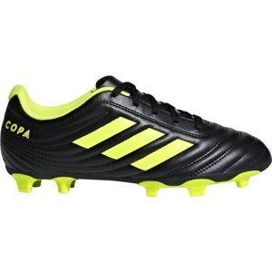 adidas COPA 19.4 FG fekete 9.5 - Férfi focicipő