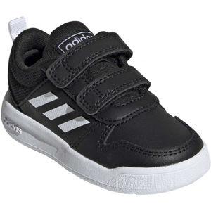 adidas TENSAUR I fekete 21 - Gyerek szabadidőcipő