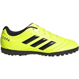 adidas COPA 19.4 TF J - Gyerek turf futballcipő