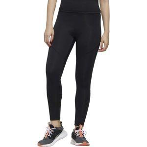 adidas W D2M BRD 78TIG fekete M - Női legging