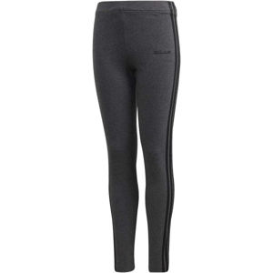 adidas ESSENTIALS 3S TIGHT  140 - Lány legging