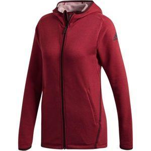 adidas FREELIFT HOODIE LIGHT - Női pulóver