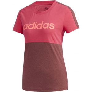 adidas E CB T-SHIRT  XL - Női póló