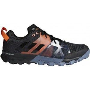 adidas KANADIA 8.1 TR M fekete 9 - Férfi futócipő