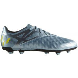 adidas MESSI 10.3 FG/AG szürke 11 - Férfi focicipő