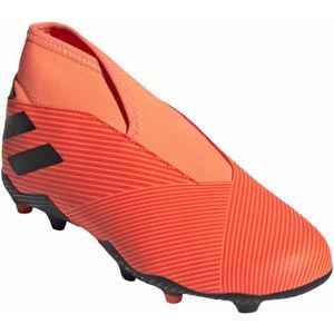 adidas NEMEZIZ 19.3 LL FG piros 32 - Férfi futballcipő