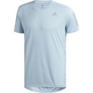 adidas OWN THE RUN TEE - Férfi póló futáshoz