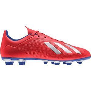 adidas X 18.4 FG - Férfi futballcipő