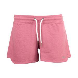 ALPINE PRO KACHINA rózsaszín S - Női rövidnadrág