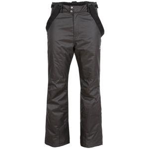 ALPINE PRO YABUN 2 fekete L - Férfi nadrág