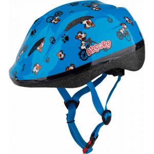Arcore TIKKI  S - Fiú kerékpáros sisak
