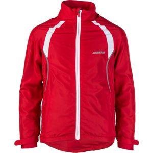 Arcore WILL 140-170 piros 152-158 - Sportkabát