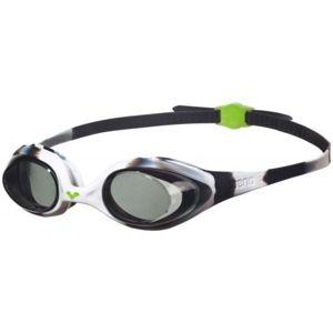Arena SPIDER JR fekete NS - Gyerek úszószemüveg