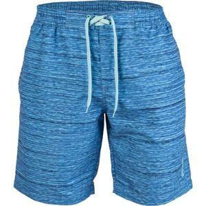 Aress GILROY kék XL - Férfi rövidnadrág