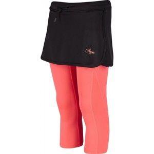 Aress ORA - Lányos háromnegyedes legging szoknyával