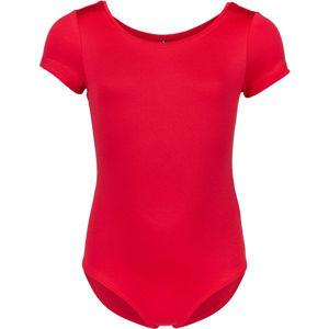 Aress ARABELA piros 140-146 - Lány tornadressz