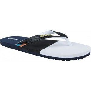 Aress ZACK fehér 42 - Férfi flip-flop papucs