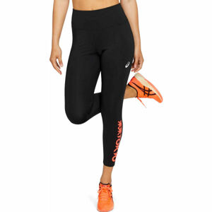 Asics FUTURE HIGHWAIST TOKYO TIGHT  XS - Női leggings futáshoz