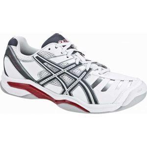 Asics GEL-CHALLENGER 9 INDOOR fehér 13 - Férfi teniszcipő