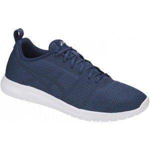 Asics KANMEI MX kék 10 - Férfi szabadidőcipő