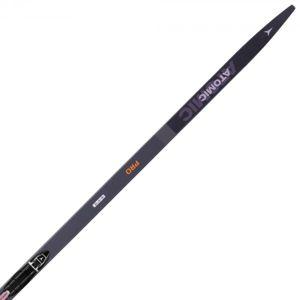 Atomic PRO C1 SKINTEC + PLK  202 - Sífutó síléc emelkedő támogatással