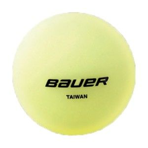 Bauer HOCKEY BALL GLOW - Labda