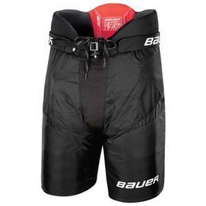 Bauer NSX PANTS SR fekete M - Szenior hokinadrág