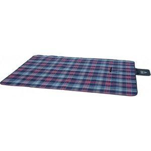 Bestway WINDER TRAVEL MAT sötétkék  - Piknik takaró