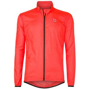 Briko FRESH PACKABLE narancssárga 3xl - Könnyű kerékpáros kabát