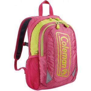 Coleman BLOOM 8 rózsaszín  - Gyerek hátizsák