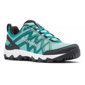 Columbia PEAKFREAK X2 OUTDRY kék 8.5 - Női outdoor cipő