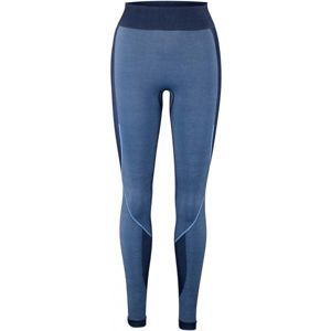 Columbia SEAMLESS TIGHT kék S - Női funkcionális legging