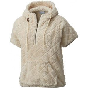 Columbia FIRE SIDE SHERPA SHRUG - Női pulóver