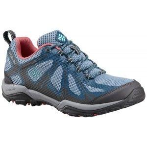 Columbia PEAKFREAK XCRSN II MID kék 6.5 - Női multisport cipő