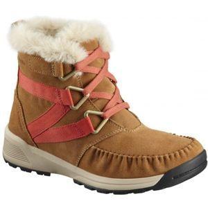 Columbia MARAGAL™ MID WP bézs 9 - Női téli cipő