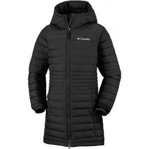Columbia POWDER LITE GIRLS MID JACKET - Lány kabát