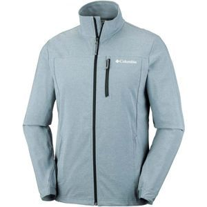 Columbia HEATHER CANYON HOODLESS JACKET kék XXL - Férfi dzseki