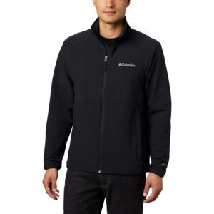Columbia HEATHER CANYON NON HOODED JACKET fekete XXL - Férfi kabát