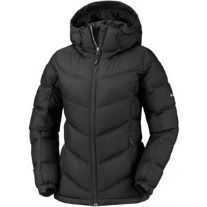 Columbia PIKE LAKE HOODED JACKET W - Női télikabát