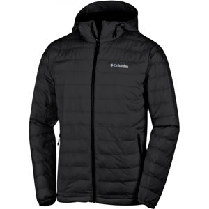 Columbia POWDER LITE HOODED JACKET  XS - Női kabát