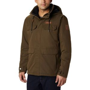 Columbia SOUTH CANYON LINED JACKET South Canyon™ Lined Jacket  XL - Férfi outdoor kabát