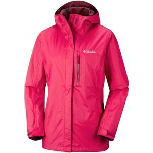 Columbia POURING ADVENTURE II JACKET - Női kabát