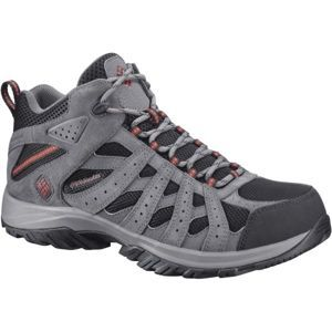 Columbia CANYON POINT MID WATERPROOF - Férfi túracipő