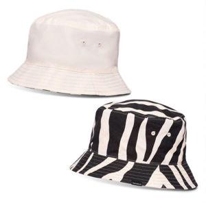 Converse FLORA REVERSIBLE BUCKET fehér  - Kifordítható kalap