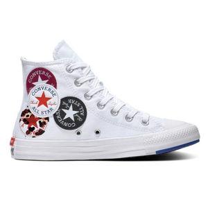 Converse CHUCK TAYLOR ALL STAR fehér 41.5 - Uniszex cipő